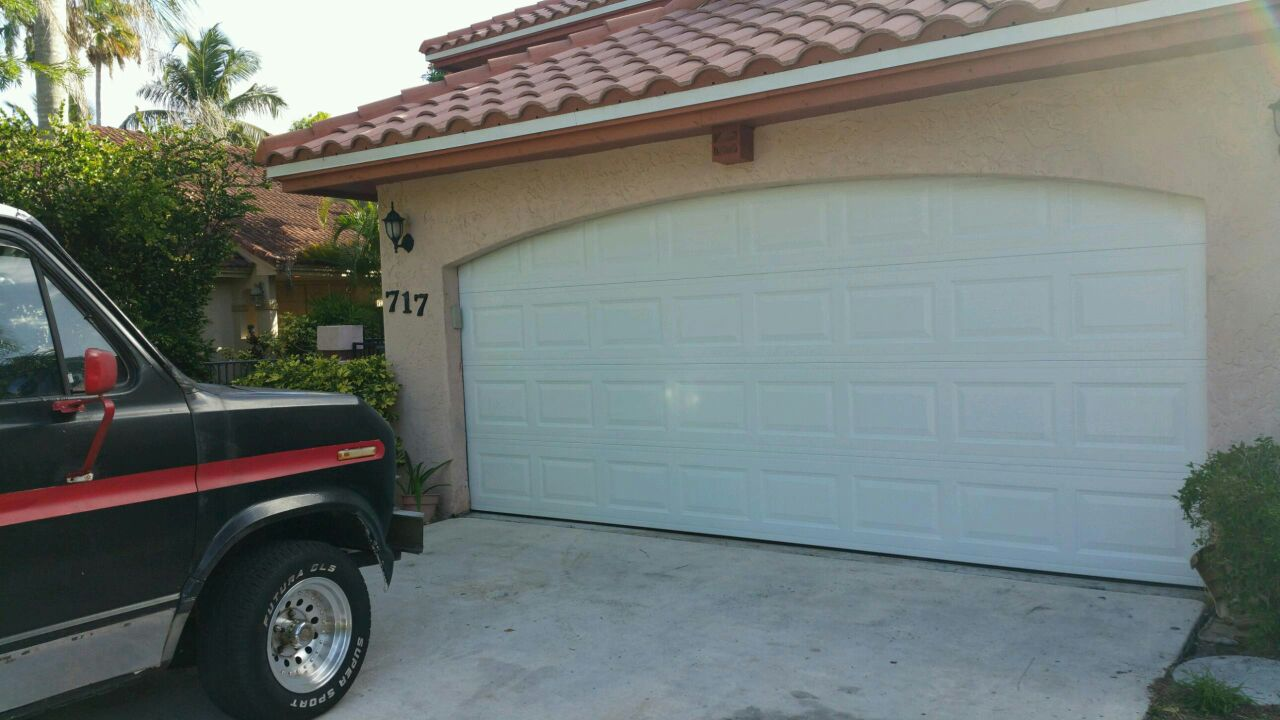 Will You Love a New and Inexpensive Garage Door